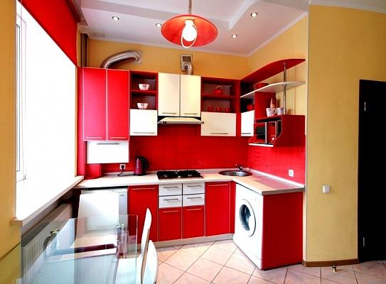 1-комнатная квартира посуточно в Николаеве. Центральный район, ул. Карла Либкнехта, 2б. Фото 1