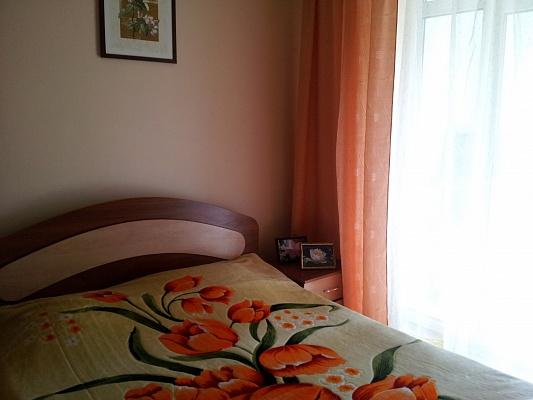1-комнатная квартира посуточно в Донецке. Ворошиловский район, ул. Университетская, 4. Фото 1