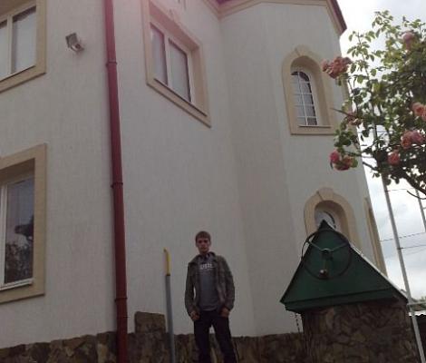 Дом  посуточно в Львове. с. Сокольники. Фото 1