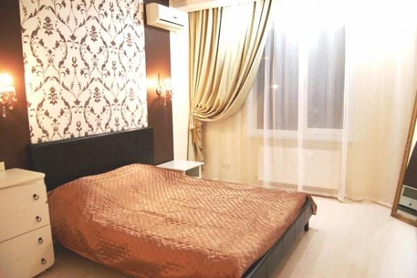 3-комнатная квартира посуточно в Одессе. массив Радужный, 10А. Фото 1