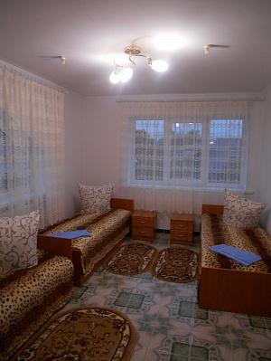 Мини-отель  посуточно в Мукачево. ул. Графа фон Шенборна, 33. Фото 1