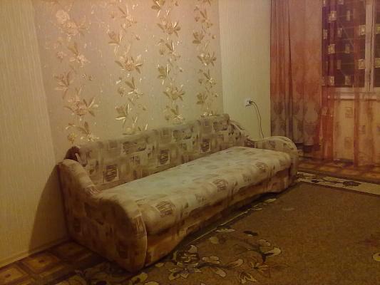3-комнатная квартира посуточно в Сумах. Заречный район, СКД. Фото 1