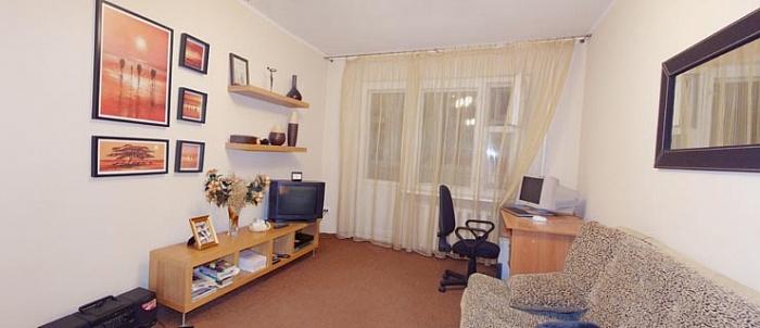2-комнатная квартира посуточно в Одессе. Приморский район, ул. Армейская, 19. Фото 1
