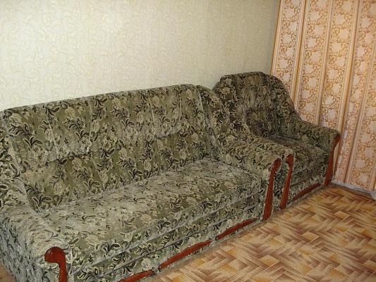 1-комнатная квартира посуточно в Киеве. Печерский район, ул. Киквидзе, 13. Фото 1