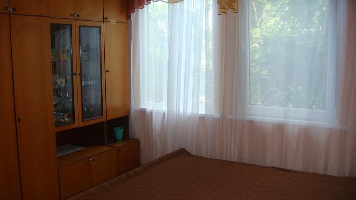 2-комнатная квартира посуточно в Гурзуфе. ул. Крымских Партизан, 5. Фото 1