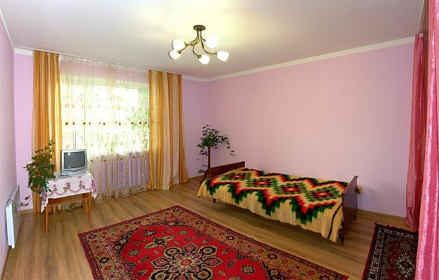 1-комнатная квартира посуточно в Трускавце. ул. Мазепы, 10. Фото 1