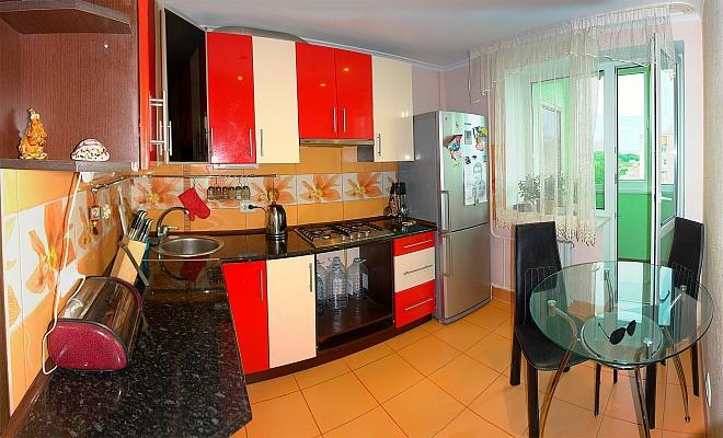1-комнатная квартира посуточно в Трускавце. ул. Мазепи, 8. Фото 1