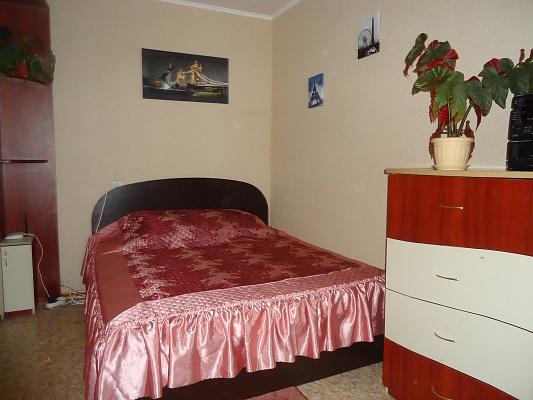 1-комнатная квартира посуточно в Виннице. Замостянский район, ул. Шмидта, 34. Фото 1
