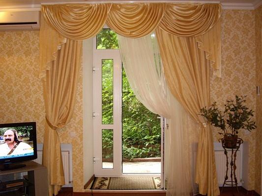 3-комнатная квартира посуточно в Одессе. Приморский район, ул. Мариинская, 1. Фото 1