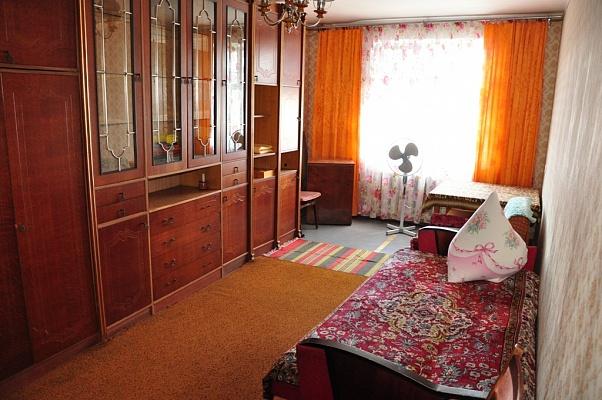 2-комнатная квартира посуточно в Сергеевке. вул. Школьная, 4. Фото 1