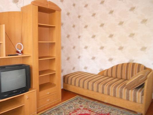 1-комнатная квартира посуточно в Севастополе. Нахимовский район, ул. Героев Севастополя, 44. Фото 1