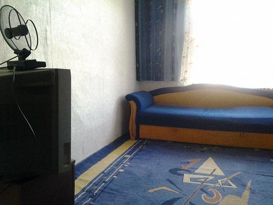 1-комнатная квартира посуточно в Чернигове. Деснянский район, пр-т Мира, 21. Фото 1