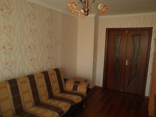 2-комнатная квартира посуточно в Одессе. Приморский район, ул. Черняховского, 13. Фото 1