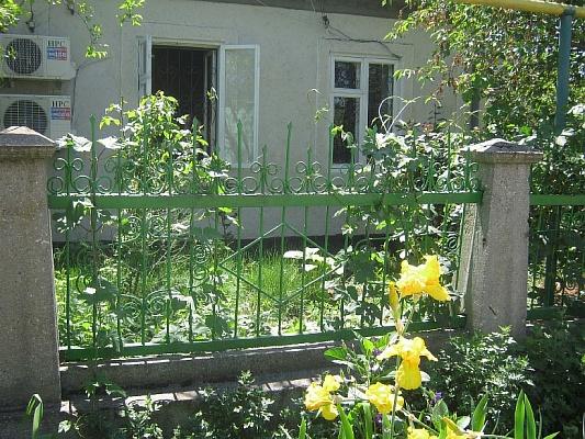 Комната  посуточно в Феодосии. ул. 3 Профсоюзный, 20. Фото 1