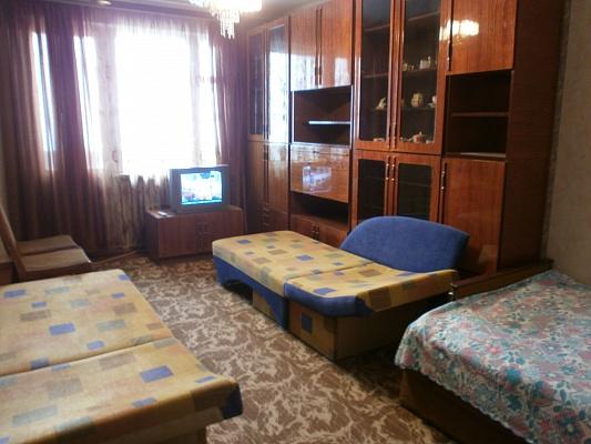 3-комнатная квартира посуточно в Черкассах. б-р Шевченко, 390. Фото 1
