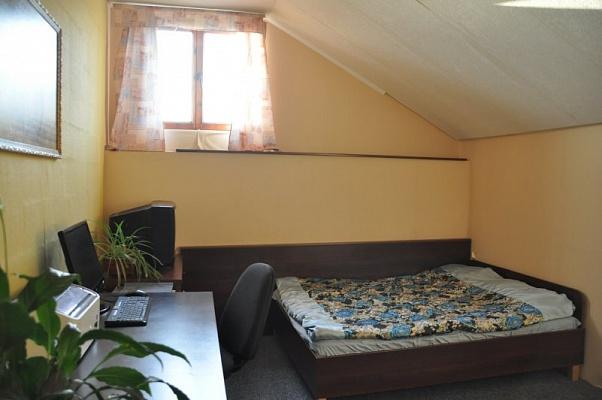 1-комнатная квартира посуточно в Севастополе. Ленинский район, Киянченко, 60. Фото 1