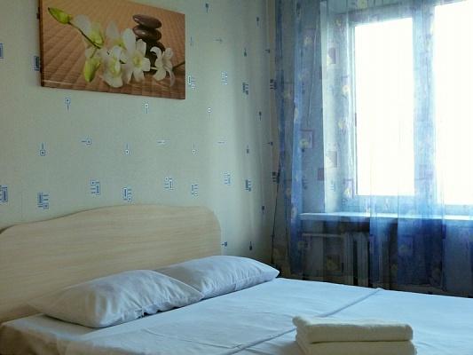 3-комнатная квартира посуточно в Киеве. Голосеевский район, ул. Красноармейская, 136. Фото 1