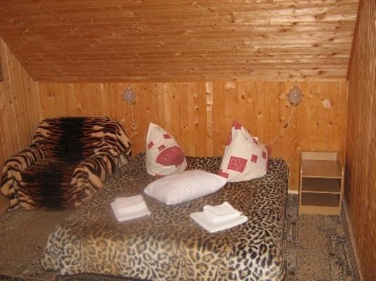 Мини-отель  посуточно в Яремче. ул. Свободы, 205. Фото 1