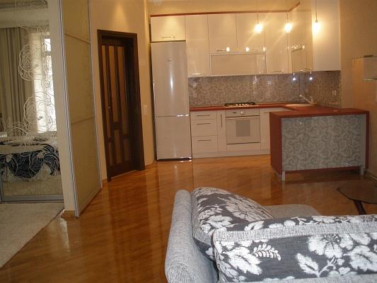 2-комнатная квартира посуточно в Львове. Галицкий район, ул. Армянская, 3. Фото 1