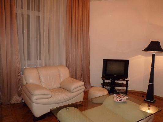 3-комнатная квартира посуточно в Одессе. Приморский район, ул. Екатерининская, 19. Фото 1