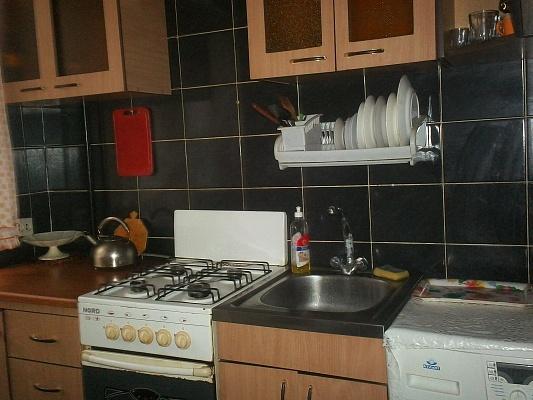 1-комнатная квартира посуточно в Виннице. Ленинский район, ул. Порика, 41. Фото 1