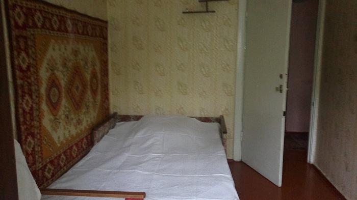 1-комнатная квартира посуточно в Житомире. пл. Победы, 8. Фото 1