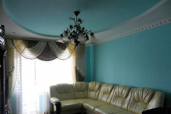 2-комнатная квартира посуточно в Тернополе. ул. Липовая, 25. Фото 1