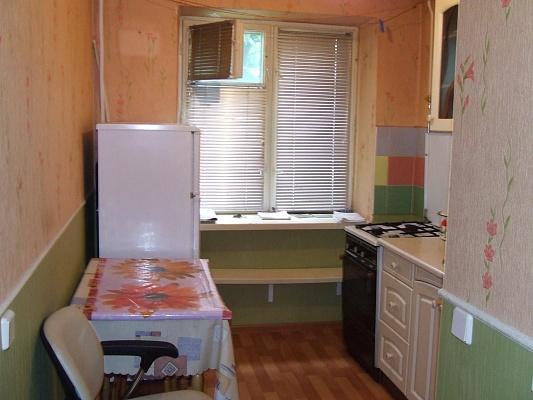 1-комнатная квартира посуточно в Ужгороде. пр-т Свободы, 65. Фото 1
