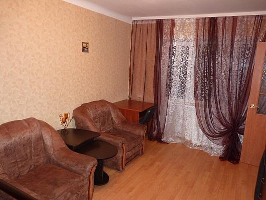 1-комнатная квартира посуточно в Черкассах. ул. Симоненко, 3. Фото 1
