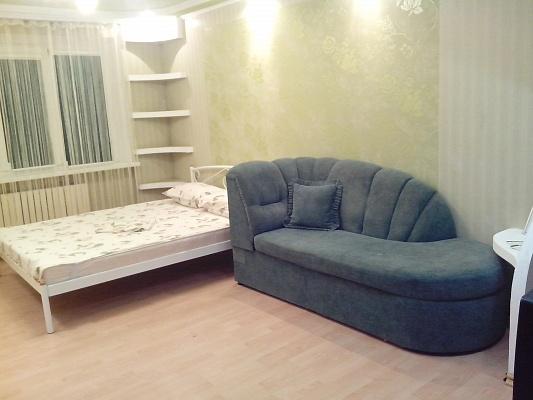 1-комнатная квартира посуточно в Горловке. ул. Комсомольская, 54. Фото 1