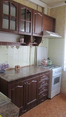 1-комнатная квартира посуточно в Белой Церкви. ул. Славина, 48. Фото 1