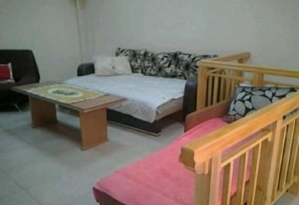 2-комнатная квартира посуточно в Севастополе. Гагаринский район, пр. Античный, 4. Фото 1