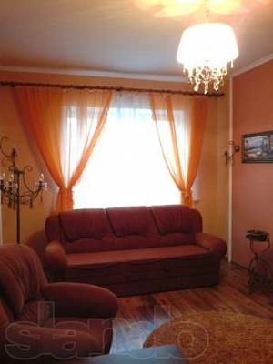 1-комнатная квартира посуточно в Киеве. Подольский район, правды, 68. Фото 1