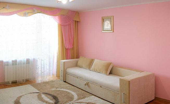 1-комнатная квартира посуточно в Трускавце. ул. Стебницкая, 1. Фото 1