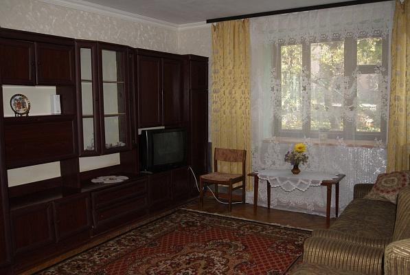 1-комнатная квартира посуточно в Львове. Шевченковский район, ул. Дмитрия Гуни, 16. Фото 1