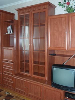 2-комнатная квартира посуточно в Тернополе. ул. Степана Бандеры, 96. Фото 1