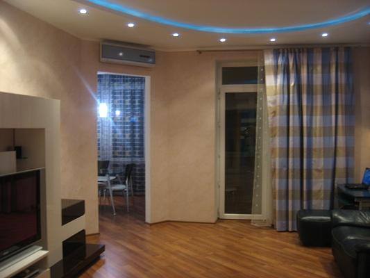 2-комнатная квартира посуточно в Одессе. Приморский район, ст. Большого Фонтана, 10. Фото 1