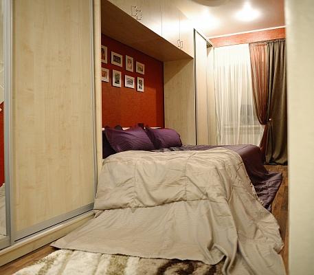 2-комнатная квартира посуточно в Тернополе. ул. Старий Рынок, 3. Фото 1
