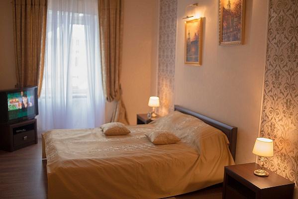 1-комнатная квартира посуточно в Львове. Галицкий район, ул. Снежная, 4. Фото 1