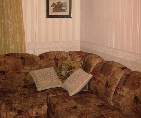2-комнатная квартира посуточно в Одессе. Приморский район, ул. Канатная, 25. Фото 1