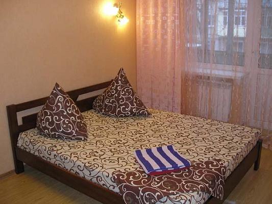 1-комнатная квартира посуточно в Одессе. Приморский район, пр-т Гагарина, 23. Фото 1