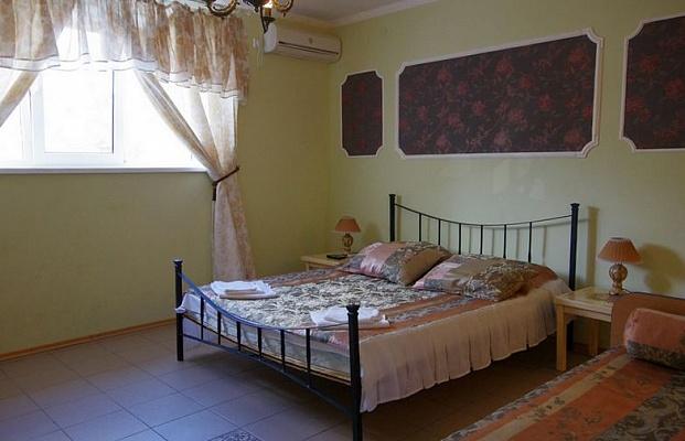 1-комнатная квартира посуточно в Коктебеле. ул. Морская, 87. Фото 1