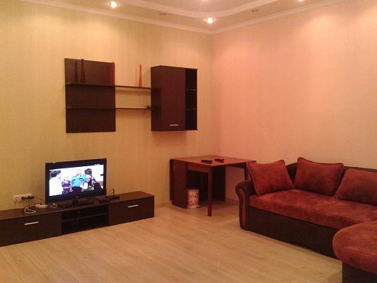 3-комнатная квартира посуточно в Одессе. Приморский район, ул. Пантелеймоновская, 112. Фото 1