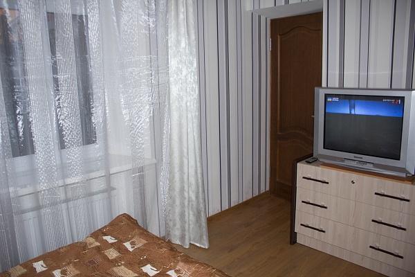 2-комнатная квартира посуточно в Одессе. Приморский район, ул. Веры Инбер, 9. Фото 1