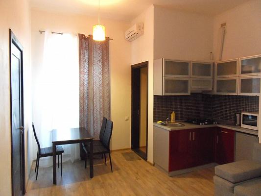 2-комнатная квартира посуточно в Одессе. Приморский район, ул. Ланжероновская, 19. Фото 1