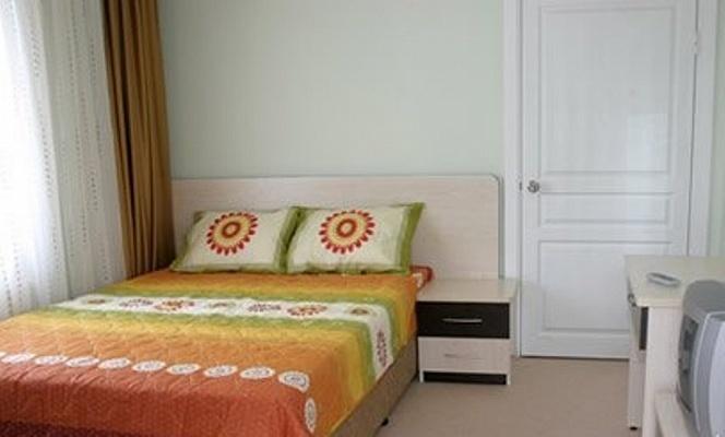 1-комнатная квартира посуточно в Запорожье. Орджоникидзевский район, пр-т Соборный (Ленина), 133. Фото 1