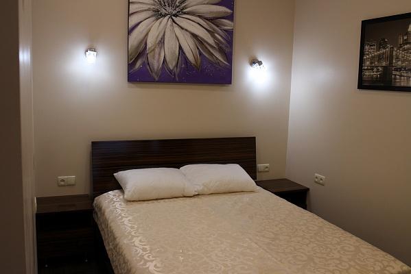 2-комнатная квартира посуточно в Одессе. Малиновский район, Дальницкая, 3. Фото 1