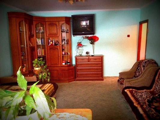 1-комнатная квартира посуточно в Моршине. ул. Озерная, 3. Фото 1