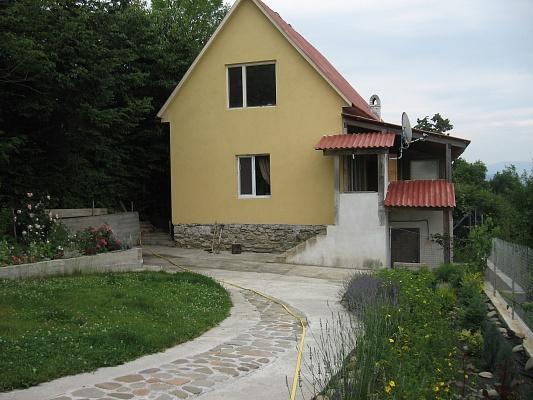 1-комнатная квартира посуточно в Ужгороде. урочище КУТ, б/н. Фото 1