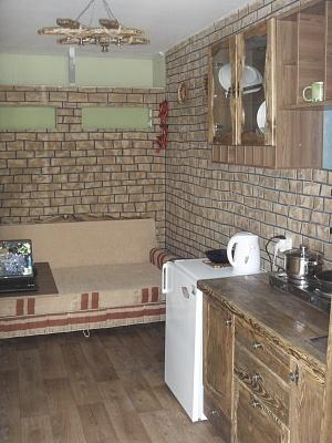 Дом  посуточно в Ялте. пер. Толстого, 8. Фото 1